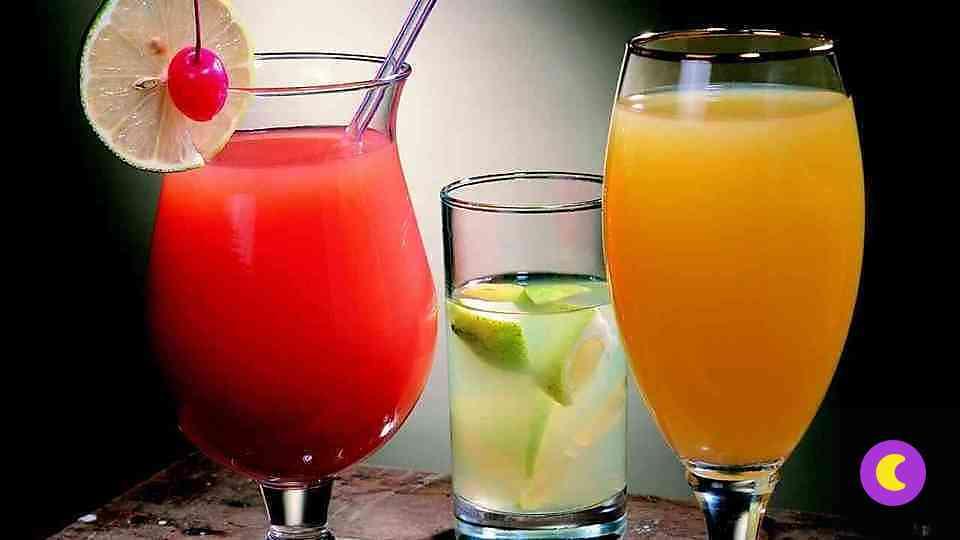 коктейли алкогольные рецепты актуальные