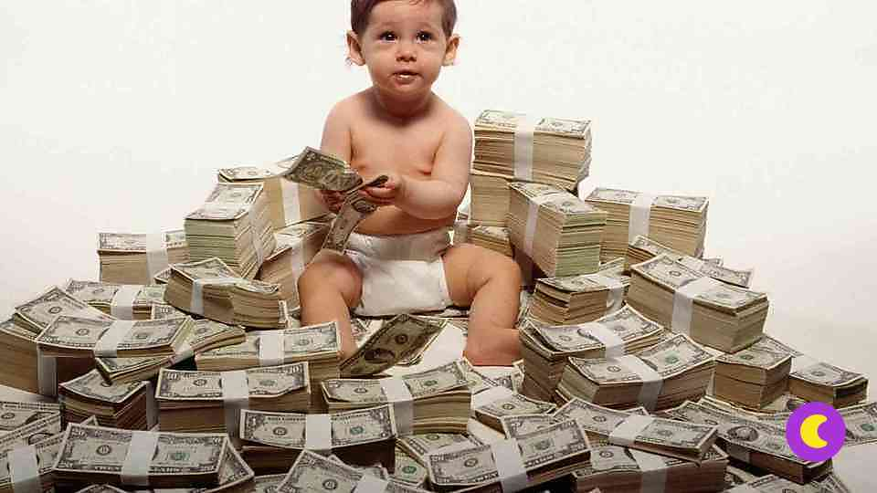 с деньгами картинки обращение
