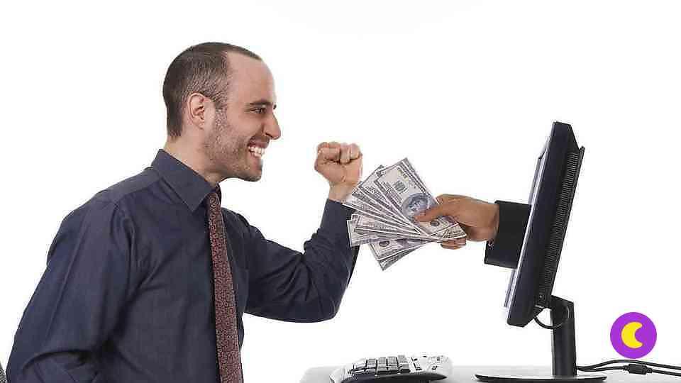 Заработать деньги на поиске информации в интернете лучшие идеи для нового бизнеса