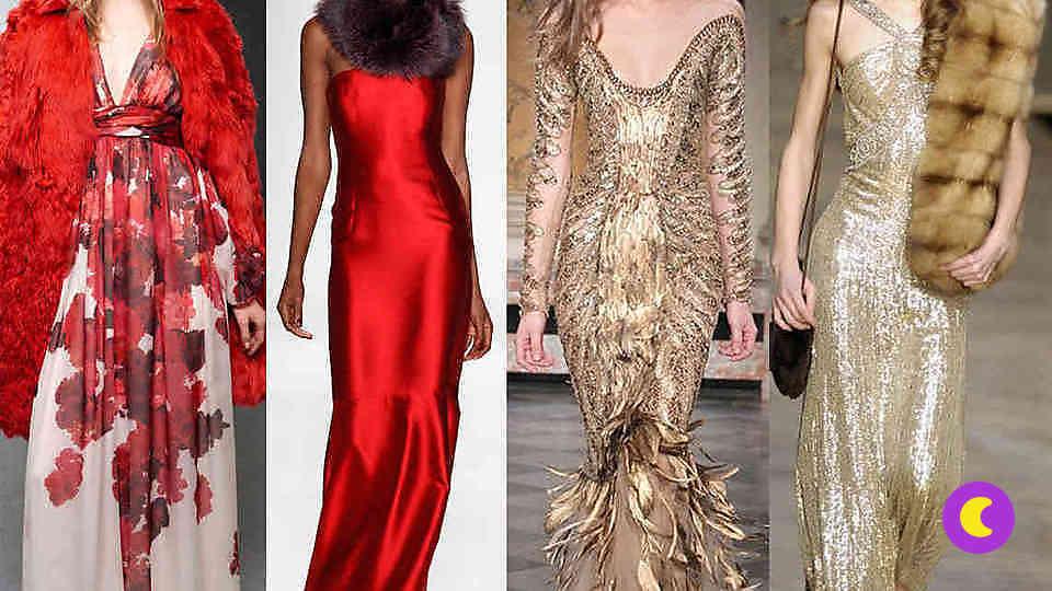 Модная одежда новый год