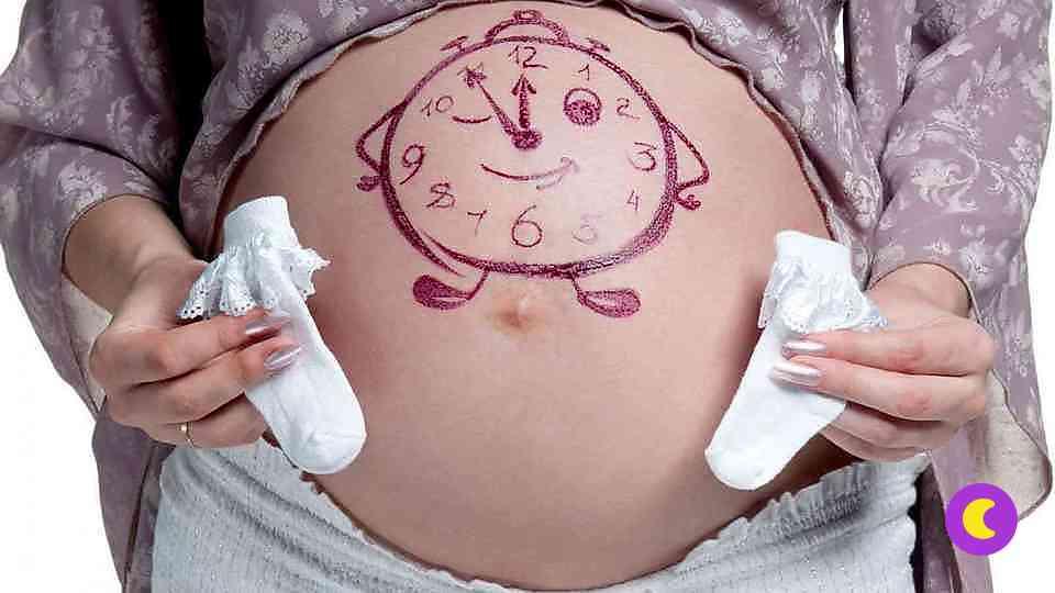 Были месячные но состояние как у беременной