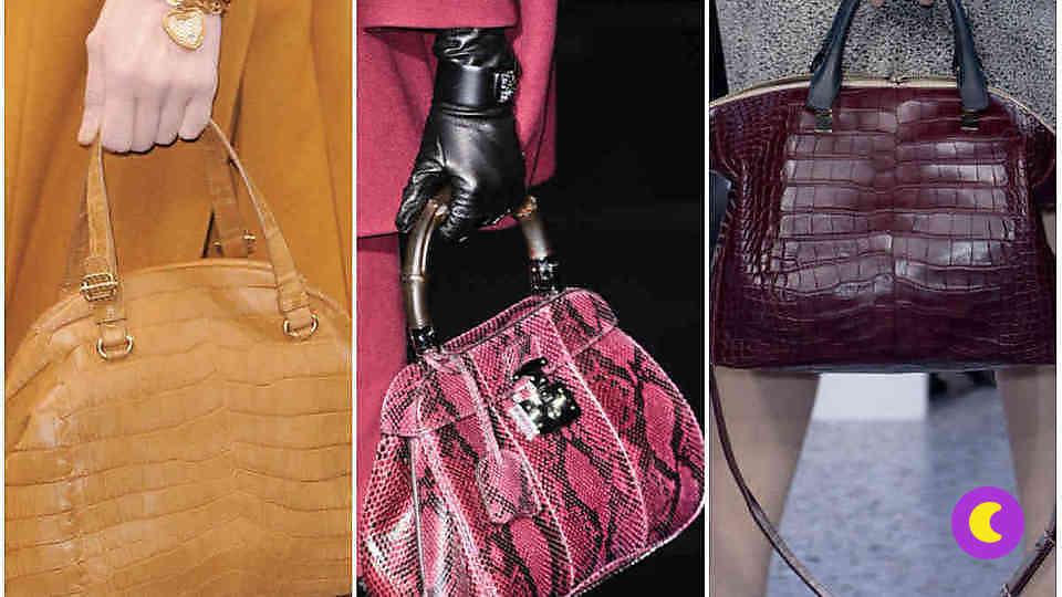 Коллекция модных сумок на 2017 год